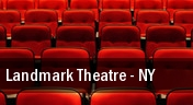 Landmark Theatre tickets