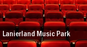Lanierland Music Park tickets