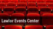 Lawlor Events Center tickets