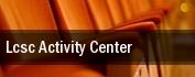 LCSC Activity Center tickets