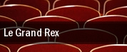 Le Grand Rex tickets