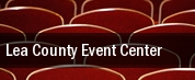 Lea County Event Center tickets