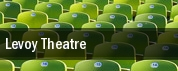 Levoy Theatre tickets