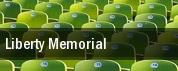Liberty Memorial tickets