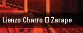 Lienzo Charro El Zarape tickets