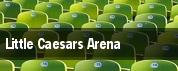 Little Caesars Arena tickets