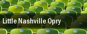 Little Nashville Opry tickets