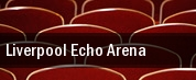 Liverpool Echo Arena tickets