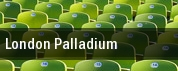 London Palladium tickets