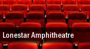 Lonestar Amphitheatre tickets