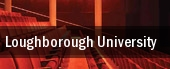Loughborough University tickets