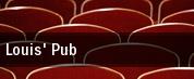 Louis' Pub tickets
