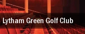 Lytham Green Golf Club tickets