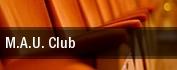 M.A.U. Club tickets