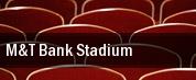 M&T Bank Stadium tickets