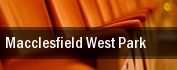 Macclesfield West Park tickets