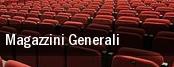 Magazzini Generali tickets