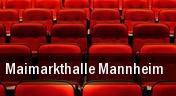 Maimarkthalle Mannheim tickets