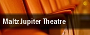 Maltz Jupiter Theatre tickets