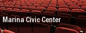 Marina Civic Center tickets