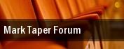 Mark Taper Forum tickets