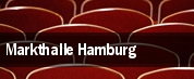 Markthalle Hamburg tickets