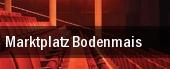Marktplatz Bodenmais tickets