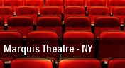 Marquis Theatre tickets