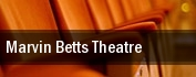 Marvin Betts Theatre tickets