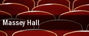 Massey Hall tickets