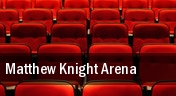 Matthew Knight Arena tickets