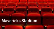 Mavericks Stadium tickets