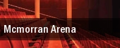 McMorran Arena tickets