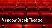 Meadow Brook Theatre tickets