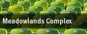 Meadowlands Complex tickets