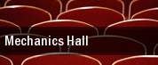 Mechanics Hall tickets