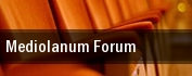 Mediolanum Forum tickets
