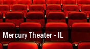 Mercury Theater tickets