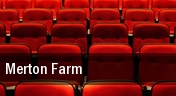 Merton Farm tickets
