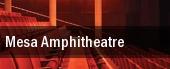 Mesa Amphitheatre tickets