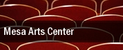 Mesa Arts Center tickets