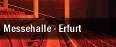 Messehalle tickets