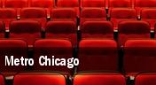 Metro Chicago tickets