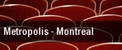 Metropolis tickets