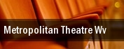 Metropolitan Theatre tickets