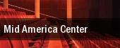 Mid America Center tickets