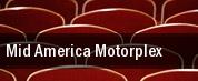 Mid America Motorplex tickets
