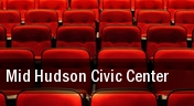 Mid Hudson Civic Center tickets