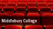 Middlebury College tickets