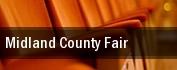 Midland County Fair tickets